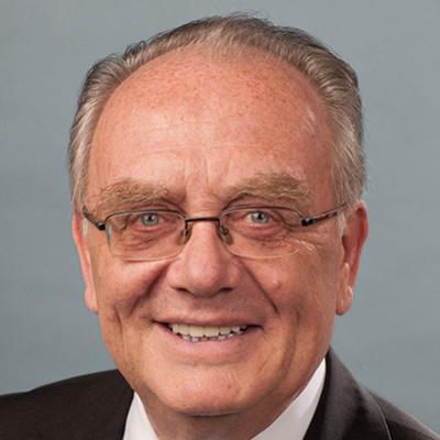 Prof. Leo Petry