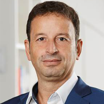 Prof. Dr. Guido Britz